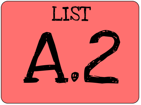 list a2